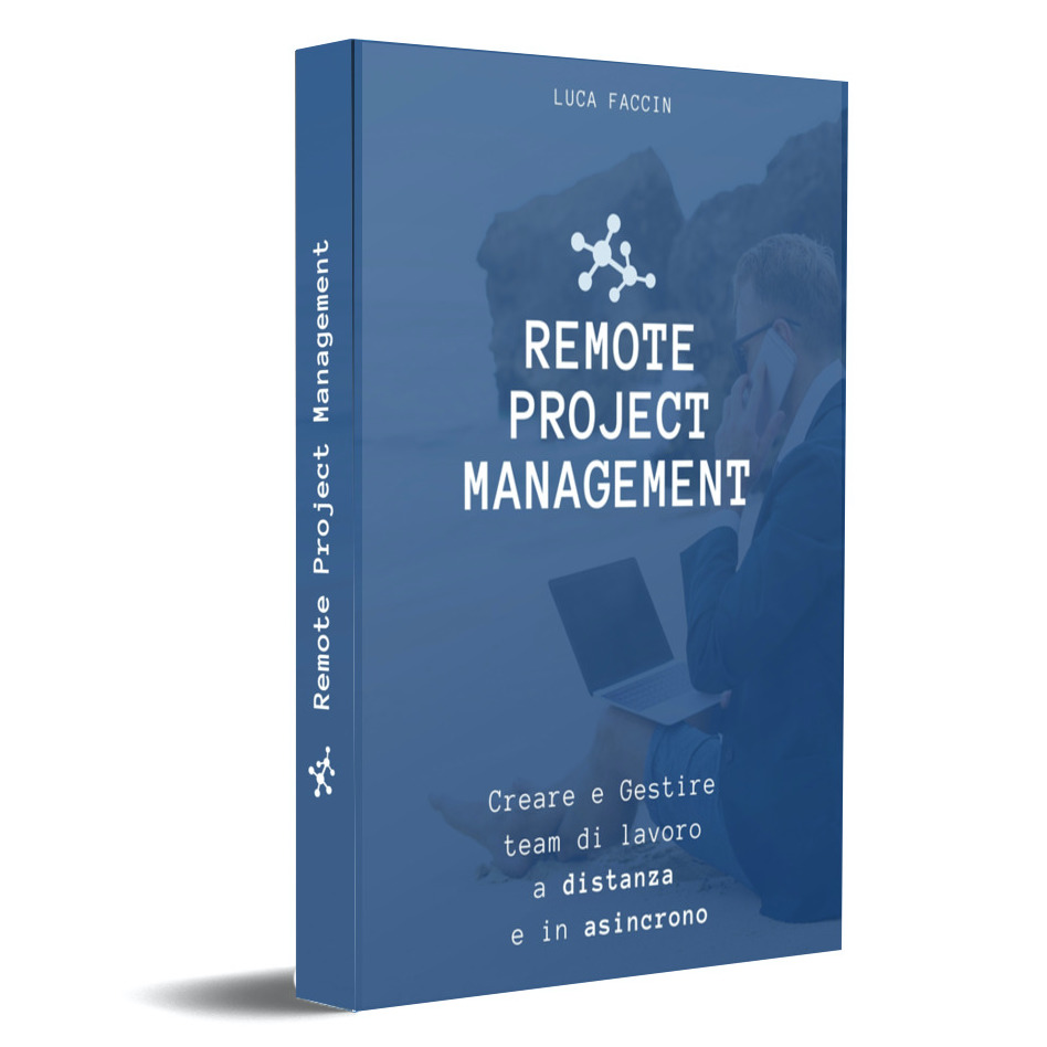 Corso Online Remote Project Management.