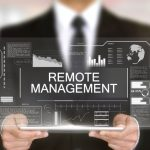 remote manager
