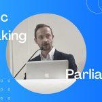 Public speaking luca faccin