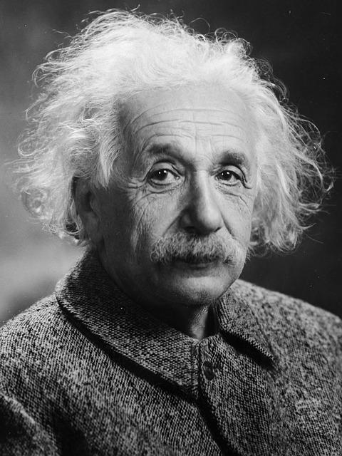"La ""crisi"" secondo Einstein"
