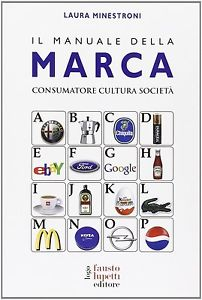 """""""Il manuale della marca"""""""