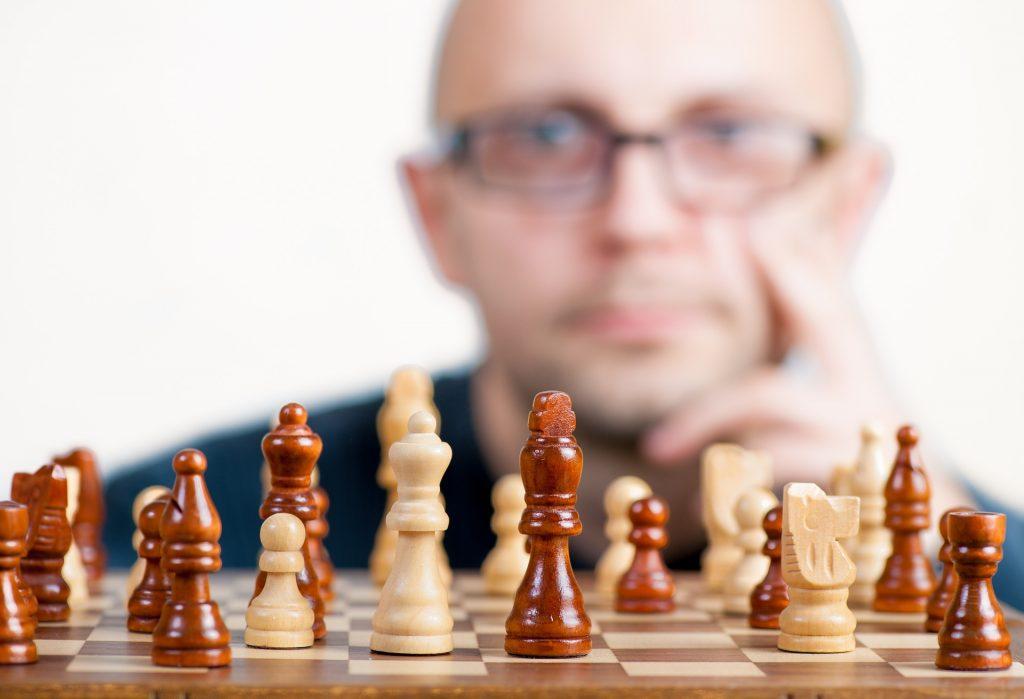 Fase strategica